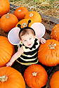Bumblebee Halloween 2010