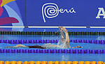 Jacob Brayshaw competes in the para swimming at the 2019 ParaPan American Games in Lima, Peru-28aug2019-Photo Scott Grant