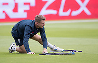 Jos Buttler (England) during a Training Session at Edgbaston Stadium on 10th July 2019