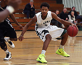 Troy at West Bloomfield, Boys Varsity Basketball, 1/24/13