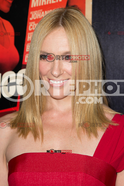 "November 20, 2012 - Beverly Hills, California - Toni Collette at the ""Hitchcock"" Los Angeles Premiere held at the Academy of Motion Picture Arts and Sciences Samuel Goldwyn Theater. Photo Credit: Colin/Starlite/MediaPunch Inc"