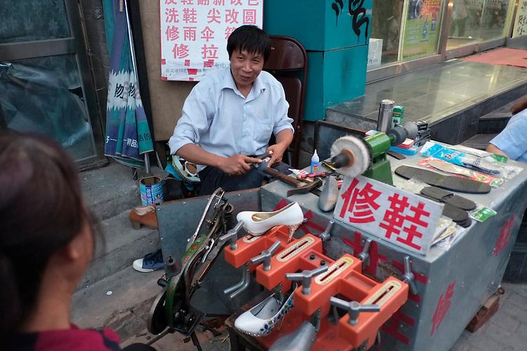 People Republic of China 2013 (Gerard Burkhart Photo)
