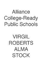 Alliance Virgil Roberts ALMA Stock