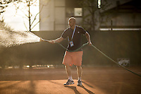 AMBIENCE<br /> <br /> TENNIS - FRENCH OPEN - ROLAND GARROS - ATP - WTA - ITF - GRAND SLAM - CHAMPIONSHIPS - PARIS - FRANCE - 2016  <br /> <br /> <br /> <br /> &copy; TENNIS PHOTO NETWORK