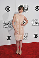 Ashley Rickards at the 2014 People's Choice Awards at the Nokia Theatre, LA Live.<br /> January 8, 2014  Los Angeles, CA<br /> Picture: Paul Smith / Featureflash