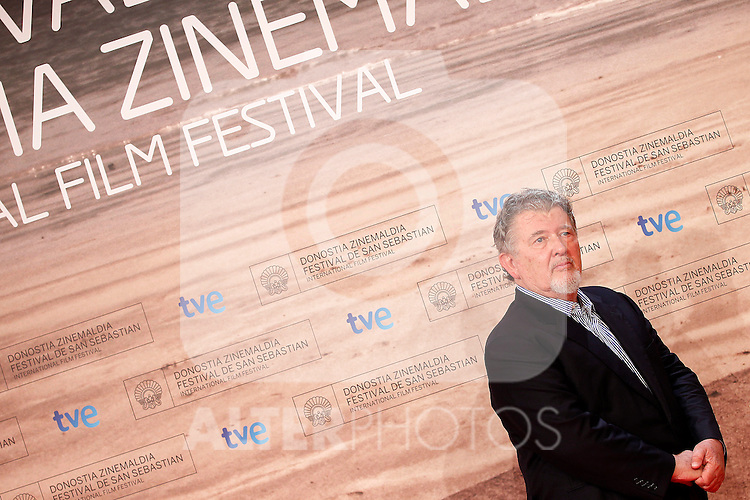 American director Walter Hill attends 'American Way of Death' photocall at the Kursaal Palace during the 59th San Sebastian Donostia International Film Festival - Zinemaldia.September 17,2011.(ALTERPHOTOS/ALFAQUI/Acero)