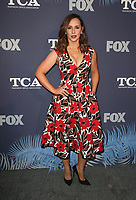 WEST HOLLYWOOD, CA - AUGUST 2: Jennifer Love Hewitt, at the FOX Summer TCA All-Star Party At SOHO House in West Hollywood, California on August 2, 2018. <br /> CAP/MPI/FS<br /> &copy;FS/MPI/Capital Pictures