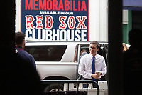 Event - Mayor Pete Fenway Park Event 06/20/19