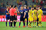 International Champions Cup China 2016, match between Manchester United vs Borussia  Dortmund on 22 July 2016 held at the Shanghai Stadium in Shanghai, China. Photo by Marcio Machado / Power Sport Images