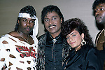 Lisa Lisa & Cult Jam with Little Richard