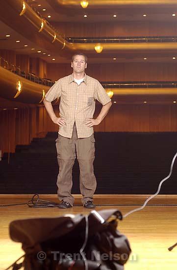 Trent Nelson; 7.12.2005<br />