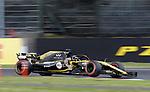 06.10.2018, Suzuka International Racing Course, Suzuka, Formula 1 2018 Honda Japanese Grand Prix<br />  , im Bild<br />Nico H&uuml;lkenberg (GER#27), Renault Sport F1 Team<br /><br /><br /> <br /> <br /> Foto &copy; nordphoto / Bratic
