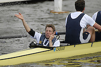 Henley, Great Britain. Cantabrigian RC led home Twickenham in the Britannia Challenge Cup,  in the   Thames Challenge Cup,  at  Henley Royal Regatta. Henley Reach, England 04.07.2007 [Mandatory credit Peter Spurrier/ Intersport Images] Rowing Courses, Henley Reach, Henley, ENGLAND . HRR.