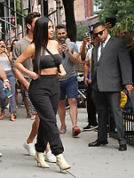 NEW YORK, NY August 02, 2017Kim Kardashian, Scott Disick at Cipriani in New York August 02 2017. Credit:RW/MediaPunch
