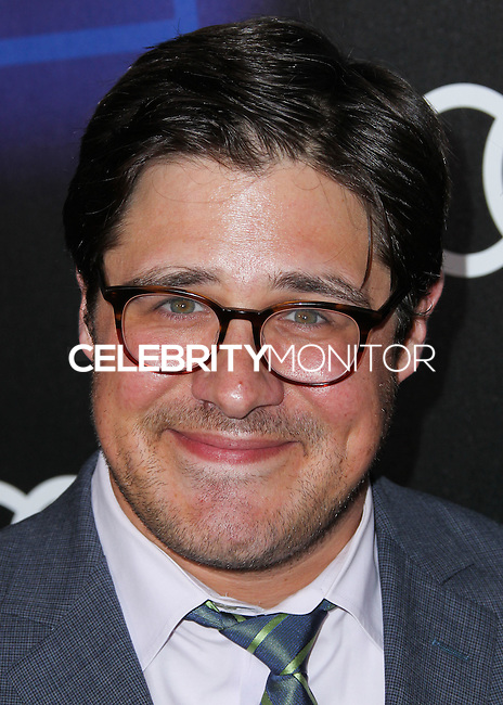 WEST HOLLYWOOD, CA, USA - AUGUST 21: Rich Sommer at the Audi Emmy Week Celebration 2014 held at Cecconi's Restaurant on August 21, 2014 in West Hollywood, California, United States. (Photo by Xavier Collin/Celebrity Monitor)