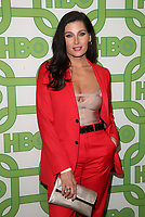 BEVERLY HILLS, CA - JANUARY 6: Trace Lysette, at the HBO Post 2019 Golden Globe Party at Circa 55 in Beverly Hills, California on January 6, 2019. <br /> CAP/MPI/FS<br /> &copy;FS/MPI/Capital Pictures