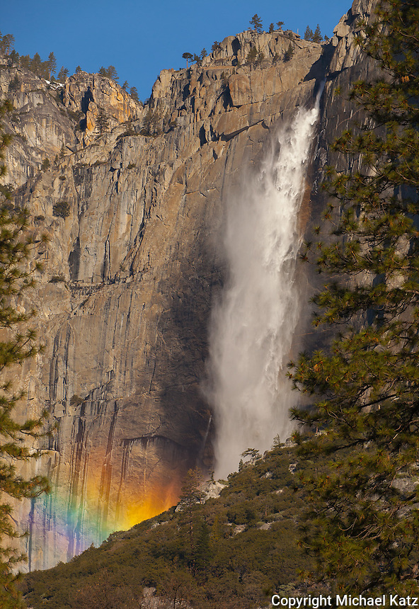 Upper Yosemite and Prism