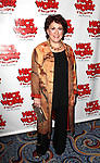 Judy Kaye.attending the Broadway Opening Night After Party for  'Nice Work If You Can Get It' at the Mariott Marquis  on 4/24/2012 in New York City.