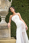 Fashion with Mirella , Bridal , Wedding dress, on location Mandalay House and Garden.<br />  271 Back Callington Rd, St Ives SA 5252<br />  Photo: Nick Clayton