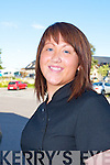 Expose Hairdressers Mounthawk Tralee Natasha Curran, formerly.of Patsy's, The Mart