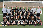 4-2-14, Huron High School girl's varsity soccer team