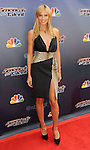 America's Got Talent Red Carpet 2014
