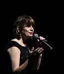 Beth Leavel on stage at the  2017 Dramatists Guild Foundation Gala presentation at Gotham Hall on November 6, 2017 in New York City.