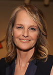 """Helen Hunt attends the Opening Night performance afterparty for ENCORES! Off-Center production of """"Working - A Musical""""  at New York City Center on June 26, 2019 in New York City."""