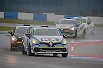 Ash Hand - SV Racing Renault Clio Cup UK