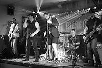 Let There B/DC play the Comrades Club, Godmanchester nr Huntingdon, Cambs on Saturday November 29th 2014<br />