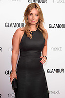 Louise Redknap<br /> arrives for the Glamour Women of the Year Awards 2016, Berkley Square, London.<br /> <br /> <br /> &copy;Ash Knotek  D3130  07/06/2016