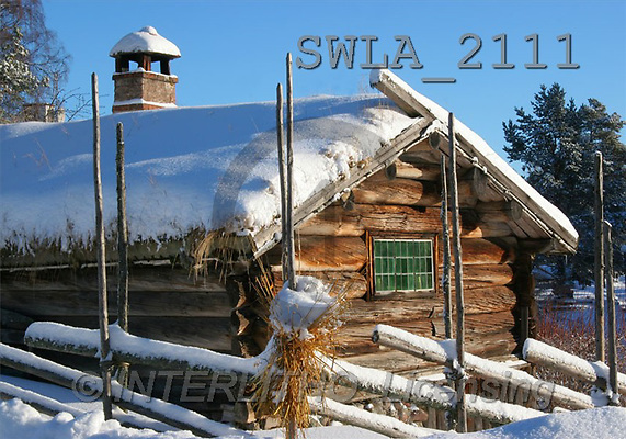Carl, CHRISTMAS LANDSCAPE, photos(SWLA2111,#XL#) Landschaften, Weihnachten, paisajes, Navidad