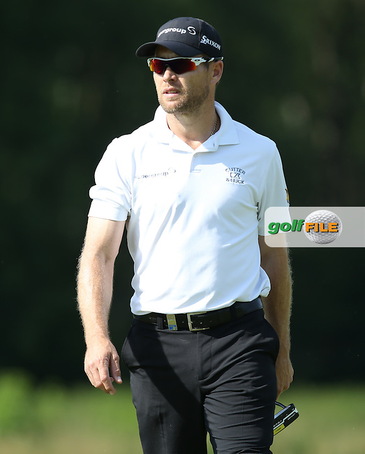 Trevor Fisher JNR (RSA) during Round One of the 2015 BMW International Open at Golfclub Munchen Eichenried, Eichenried, Munich, Germany. 25/06/2015. Picture David Lloyd | www.golffile.ie