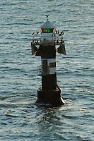 Rågrund Light Beacon off the southeastern tip of Lemland, Åland