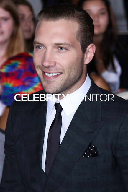 """WESTWOOD, LOS ANGELES, CA, USA - MARCH 18: Jai Courtney at the World Premiere Of Summit Entertainment's """"Divergent"""" held at the Regency Bruin Theatre on March 18, 2014 in Westwood, Los Angeles, California, United States. (Photo by David Acosta/Celebrity Monitor)"""