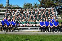 2011 Cavaliers Club Portrait PCRFC