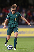 Cristiana Girelli of Italy<br /> Benevento 08-11-2019 Stadio Ciro Vigorito <br /> Football UEFA Women's EURO 2021 <br /> Qualifying round - Group B <br /> Italy - Georgia<br /> Photo Cesare Purini / Insidefoto