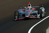 Verizon IndyCar Series<br /> Indianapolis 500 Practice<br /> Indianapolis Motor Speedway, Indianapolis, IN USA<br /> Tuesday 16 May 2017<br /> Will Power, Team Penske Chevrolet<br /> World Copyright: F. Peirce Williams