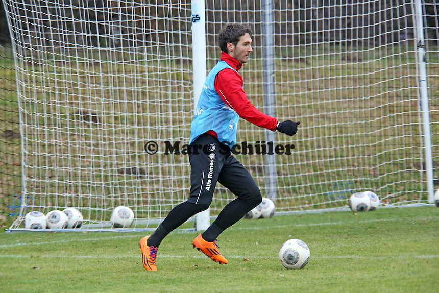 Srdjan Lakic (Eintracht)