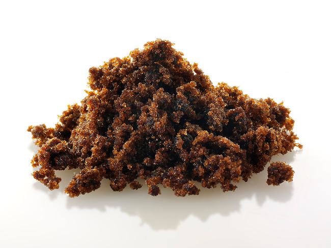 Molasses unrefined  sugar