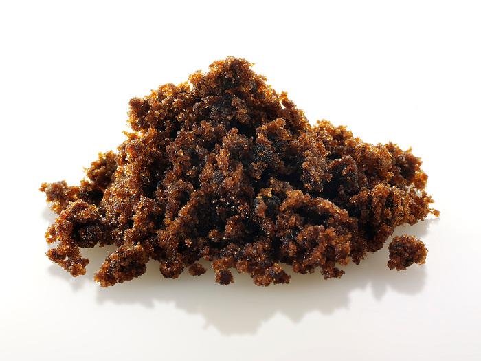 Molasses unrefined  sugar