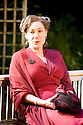All My Sons by Arthur Miller,directed by Howard Davies.With Zoe Wanamaker as Kate Keller.Opens at The Apollo  Theatre on 27/5/10 Credit Geraint Lewis