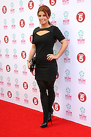 Coleen Rooney at the Tesco Mum of the Year Awards 2014 held at the Savoy, London 23/03/2014 Picture by: Henry Harris / Featureflash