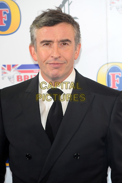 Steve Coogan attends the British Comedy Awards at Fountain Studios on December 12, 2013 in London, England.CAP/CJ<br /> &copy;Chris Joseph/Capital Pictures