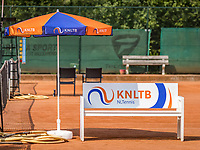Etten-Leur, The Netherlands, August 26, 2017,  TC Etten, NVK, <br /> Photo: Tennisimages/Henk Koster