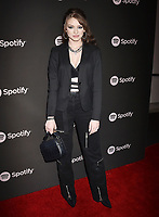 LOS ANGELES, CA - FEBRUARY 07: Dytto attends Spotify's Best New Artist Party at the Hammer Museum on February 07, 2019 in Los Angeles, California.<br /> CAP/ROT/TM<br /> ©TM/ROT/Capital Pictures