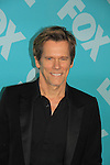 Guiding Light's Kevin Bacon - The Following at the 2013 Fox Upfront Post Party on May 13, 2013 at Wolman Rink, Central Park, New York City, New York. (Photo by Sue Coflin/Max Photos)