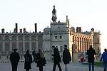 20050123 - France - Saint-Germain-en-Laye<br /> LE CHÄTEAU DE SAINT GERMAIN<br /> Ref:SAINT-GERMAIN-EN-LAYE_090 - © Philippe Noisette