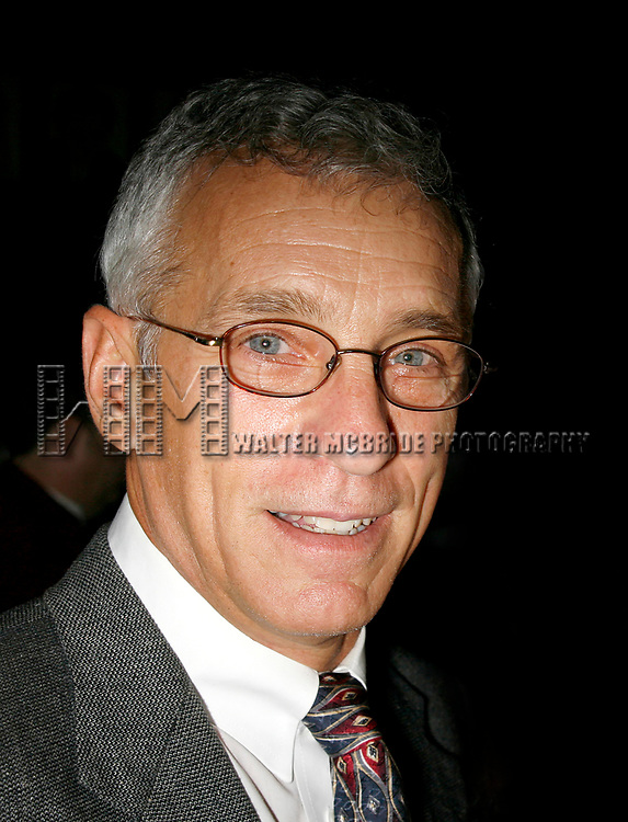 Marlk La Mura (ALL MY CHILDREN) attending the Opening Night Performance of THE RISE OF DOROTHY HALE at the St. Lukes Theatre with an after party at Sardi's Restaurant in New York City.<br />September 30, 2007