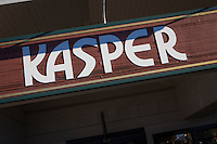 Kasper store is pictured in Tanger Outlets in Sevierville,  Tennessee Thursday March 20, 2014.